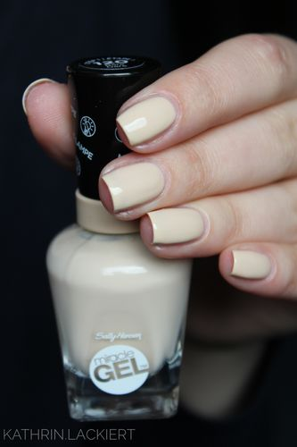 Sally Hansen Miracle Gel 120 Bare Dare 14,7ml