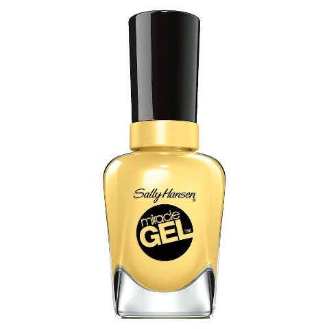 Sally Hansen Miracle Gel 390 Lemon Heaven 14,7ml