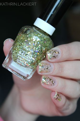 Sally Hansen Complete Salon 600 Crown Jewels 14,7ml