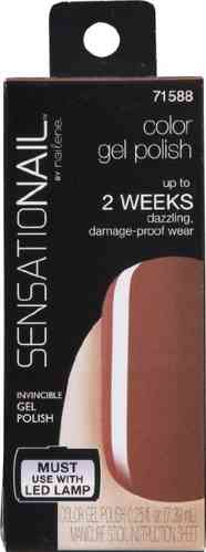 SensatioNail Color Gel-Lack - 71588 Mauve Maven