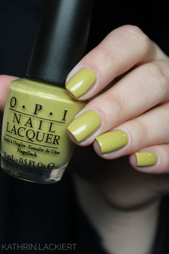 O.P.I OPI NL G17 Don't Talk Bach To Me
