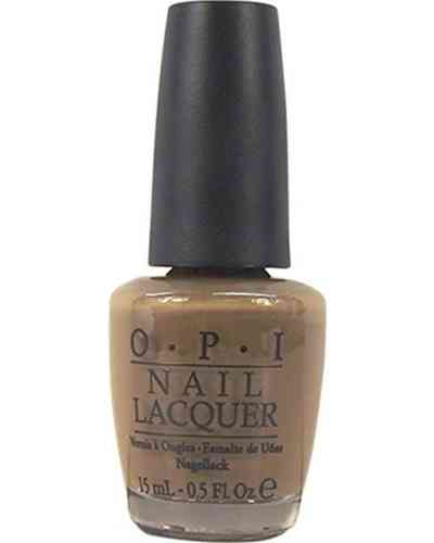 O.P.I OPI NL T24  A taupe the Space Needle