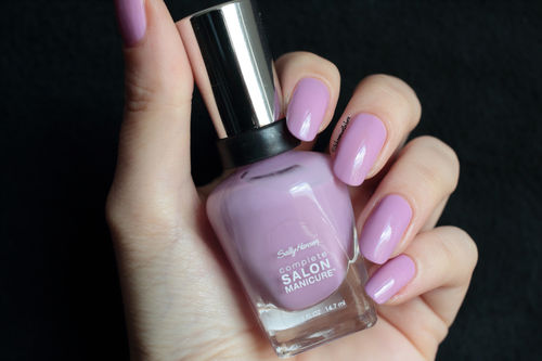 Sally Hansen Complete Salon 406 Purple Heart 14,7ml