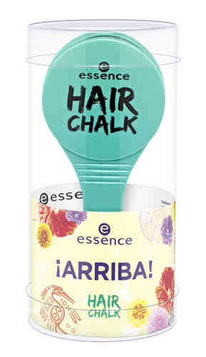 Essence Arriba Hair Chalk 02 Macarena Mint 4g