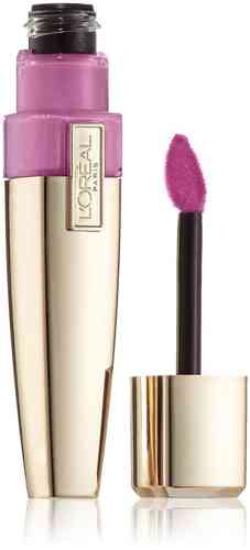 L'Oreal Shine Caresse Lip Color 400 Eve