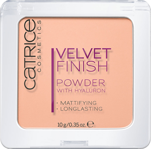 Catrice Velvet Finish Powder 030 Sand Velvet 10g