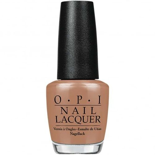 O.P.I. OPI NL N39 Going my way or Norway