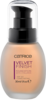Catrice Velvet Finish Foundation 040 Honey Velvet 30ml