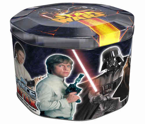 Star Wars Force Attax Collection 3 Tin