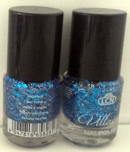 LCN Nagellack Villains vicious treat 12ml