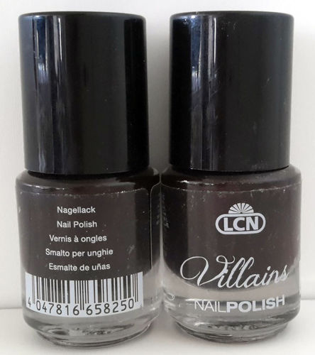 LCN Nagellack Villains seductively tempting 12ml