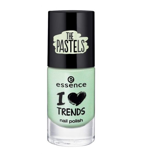 Essence I Love Trends The Pastels 01 So Lucky