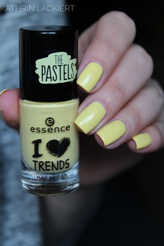 Essence I Love Trends The Pastels 02 Sun Is Smiling