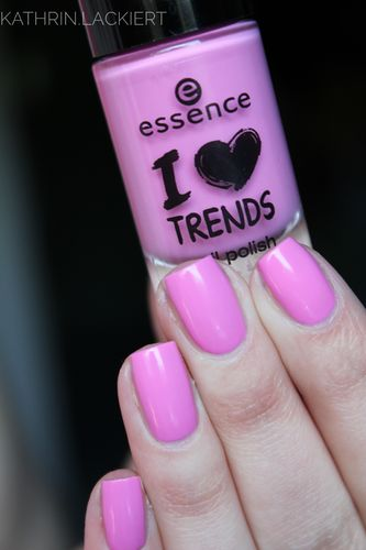 Essence I Love Trends The Pastels 05 yummy gummy