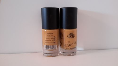 LCN Bambi Nagellack in love with Bambi