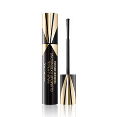 Max Factor Masterpiece Transform High Impact Volumising Mascara Black