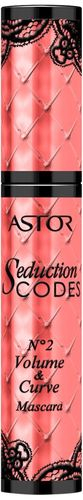 Astor Seduction Codes No. 2 Volume & Curve Mascara