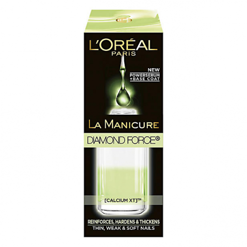L'Oreal La Manicure Diamond Force 5ml
