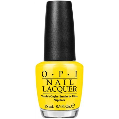 O.P.I OPI NL A65 I Just Cant Cope-Cabana