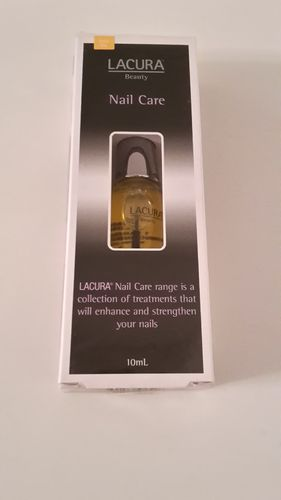 Lacura Beauty Nail Care 500 Nail Oil 10ml