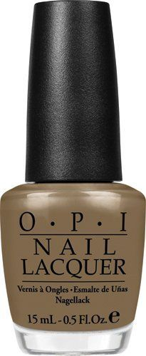 O.P.I OPI NL F15 You Don't Know Jacques!