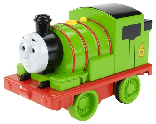 Fisher-Price Thomas & seine Freunde Pull'N Spin Percy BCX67