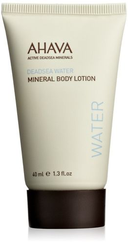 Ahava Mineral Body Lotion Water 40ml