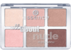 Essence All About Eyeshadow Palette 01 Nudes
