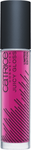 Catrice Sense of Simplicity Juicy Gloss C02 Pure Pink