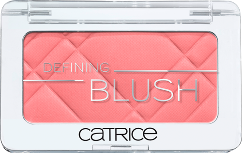 Catrice Defining Blush 025 Pink feat. Coral 5g