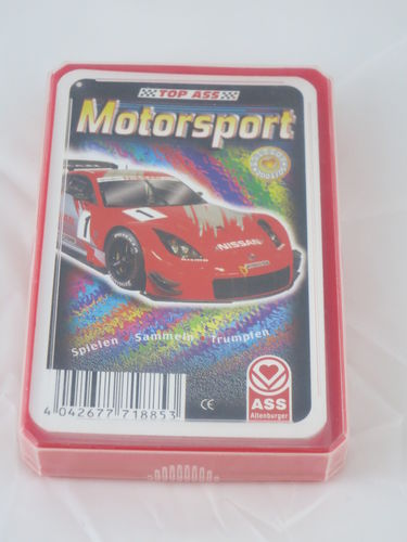 ASS Motorsport Quartett Edition 2004 - 2005