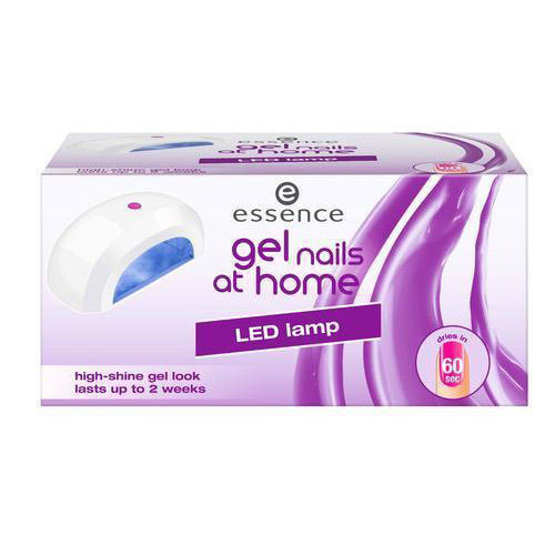 Essence Gel Nails at Home LED-Lampe