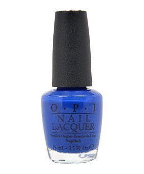 O.P.I OPI NL B70 Dating A Royal