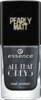Essence All That Greys 01 Back To Black Nagellack