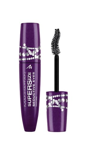 Manhattan Supersize Seductive Eyes Mascara 1010N Black