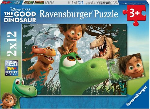 Ravensburger Disney Pixar The Good Dinosaur Puzzle