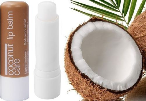Lip Balm Coconut Care Kokosnuss Lippenpflegestift 4,3g