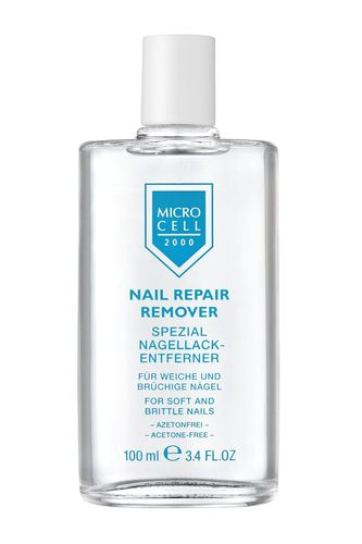 Micro Cell 2000 Nail Repair Remover Spezial Nagellackentferner 100ml