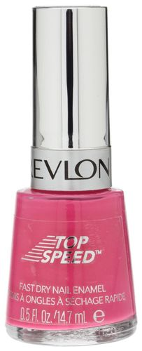 Revlon Nagellack Top Speed 220 Bubble 14,7ml