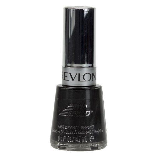 Revlon Nagellack Top Speed 880 Black Star 14,7ml