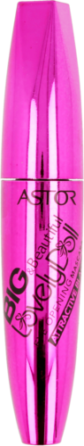 Astor Big & Beautiful Lovely Doll Mascara Attractive Black 910 Ultra Black