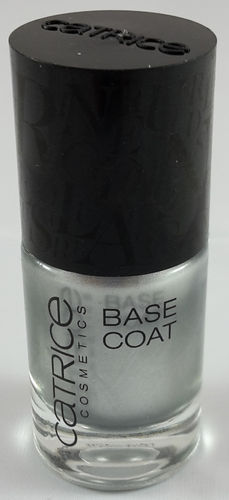 Catrice Alluring Reds Base Coat 10ml