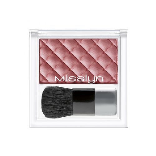 Misslyn Compact Blusher 47 Blossom Pink