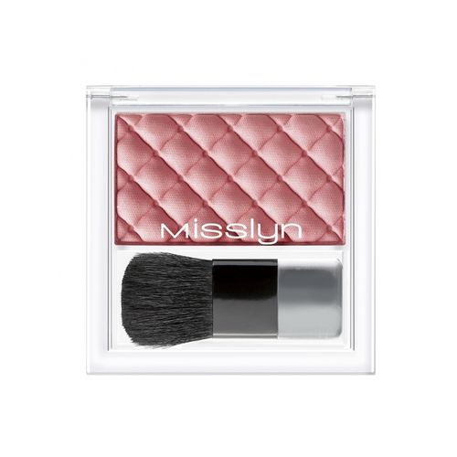 Misslyn Compact Blusher 11 pink cloud