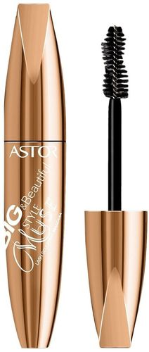 Astor Big & Beautiful Play it Big Style Muse Lush Sculpting Mascara 910 Ultra Black