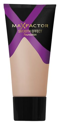Max Factor Smooth Effect Foundation No. 60 Sand 30ml
