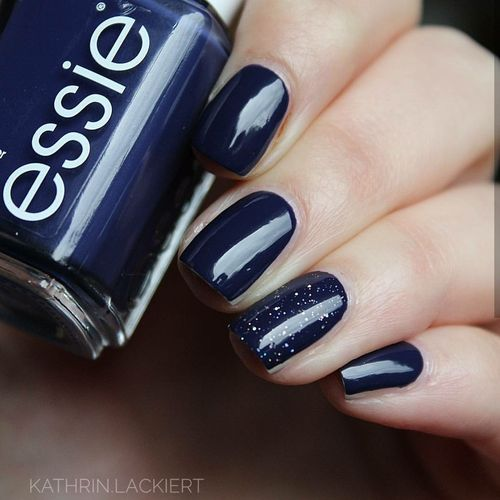 Essie EU 103 No More Film