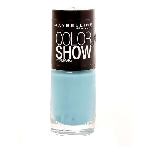 Maybelline Color Show Nagellack 651 Cool Blue