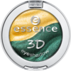 Essence 3D Eyeshadow 06 irresistible brazilian sun