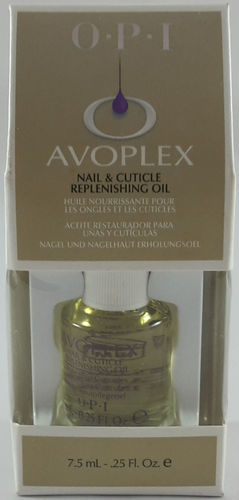 O.P.I OPI Avoplex Nail and Cuticle Replenishing Oil 7,5ml